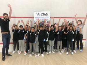 PSA Foundation at Chapel Allerton